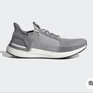 NWT- Adidas- Men's Ultra Boost Shoes